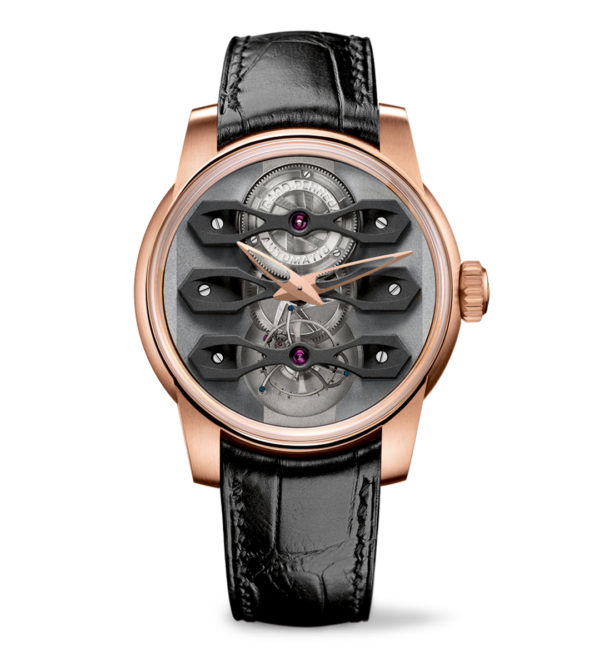 Girard-Perregaux Bridges Neo-Tourbillon Watch