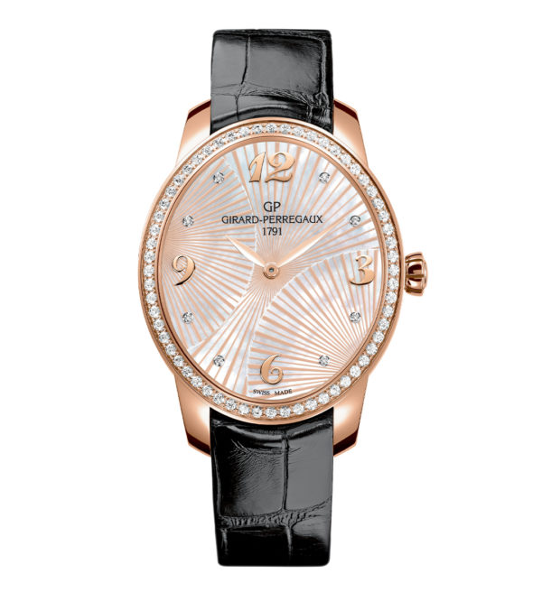 Girard-Perregaux Cat's Eye Watch