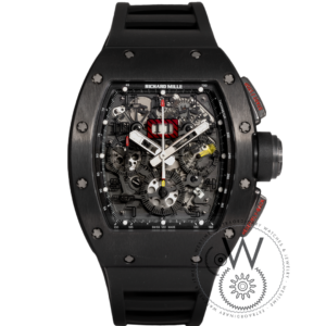 Richard Mille RM011 Certified Pre-Owned Watch