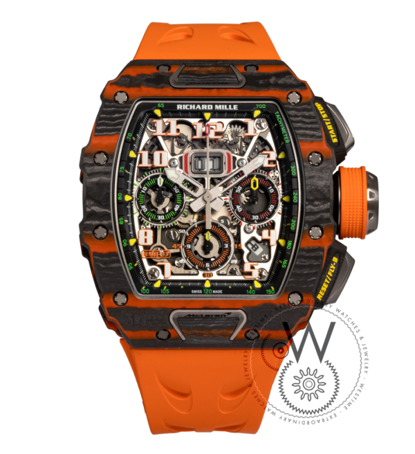 Richard Mille RM 11-03 Certified Pre-Owned Watch