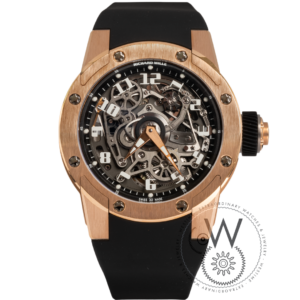 Richard Mille RM63-01 Certified Pre-Owned Watch