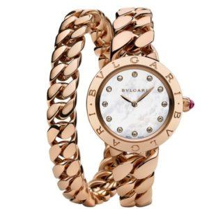 Bulgari Luxury Watch
