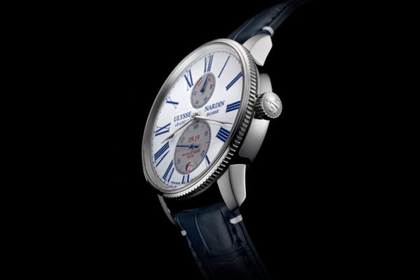 Ulysse Nardin Luxury Watch