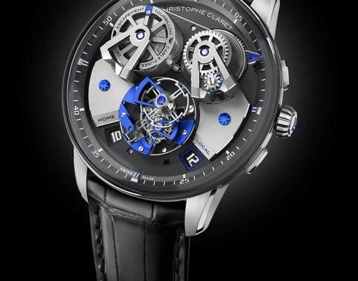 Christophe Claret's Angelico for SIHH 2019
