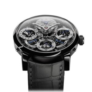 MB&F Luxury Watch