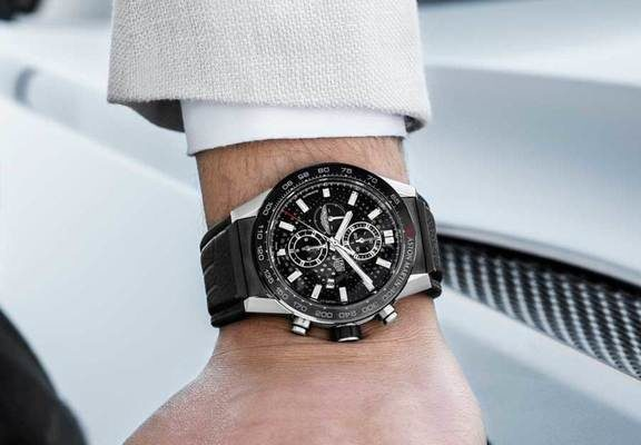 TAG Heuer x Aston Martin Special Editions