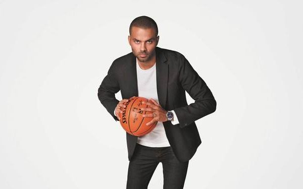 Tissot Launches Partnerships with New NBA Teams & Athletes