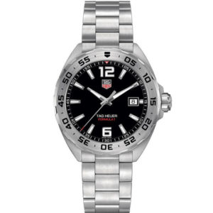 Formula 1 Quartz Tag Heuer Watch