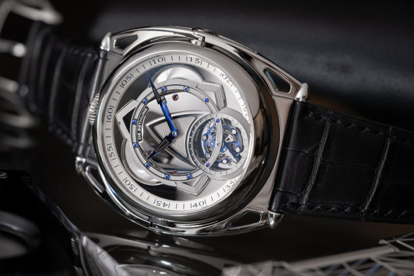 De Bethune DB Kind of Two Tourbillon Watch