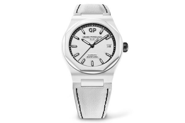 Girard-Perrefaux Laureato Ghost Luxury Watch