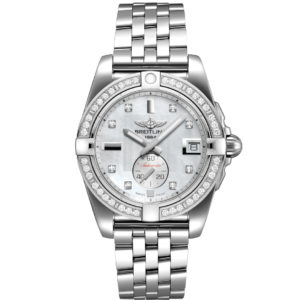 Breitling Galactic Luxury Watch