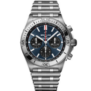 Breitling Chronomat Luxury Watch
