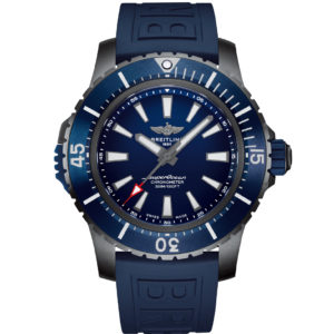 Breitling Superocean Luxury Watch