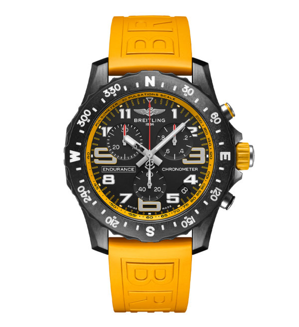 Breitling Professional Luxury Watch